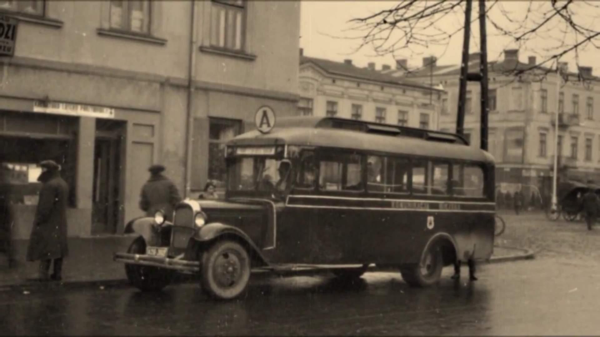 Autobus sp.prac. po PTS Citroen